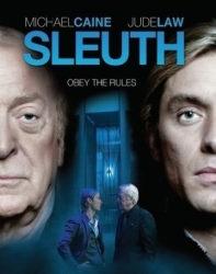 فیلم کاراگاه sleuth 2007
