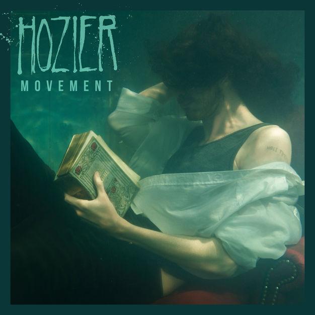 دانلود آهنگ Movement از هوزیر Hozier | با پخش آنلاین