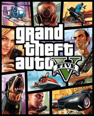 دانلود بازی فشرده GTA V برای PC ( نسخه 1.41 فیت گرل ) با حجم 38 گیگ