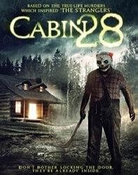 فیلم کابین Cabin 28 2017