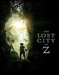 فیلم شهر گمشده زی The Lost City Of Z 2016