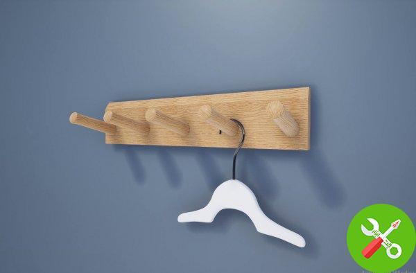 پکیج آنریل انجین Clothes hanger