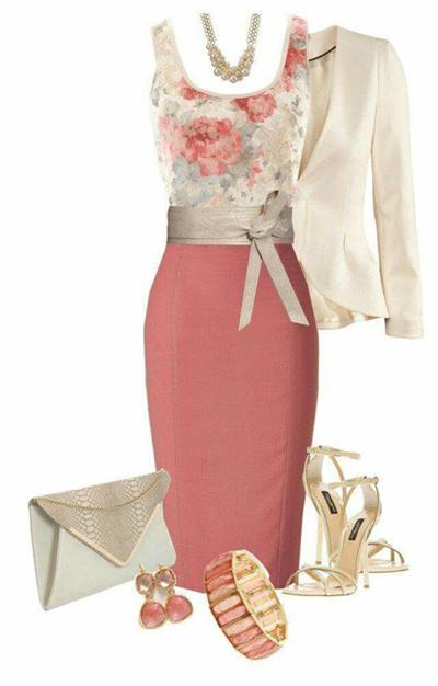 راهنمای پوشش لباس های طرح دار, نکاتی برای ست کردن لباس های طرح دار