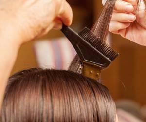 آموزش حنا گذاشتن موها + فواید شگفت انگیز