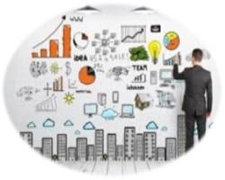 پاورپوینت سایت های برتر در زمینه کسب و کار