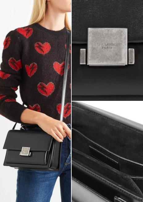 مدل کیف چرم دخترانه اسپرت
