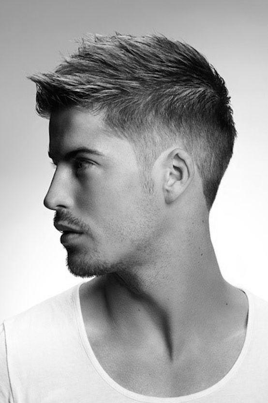 مدل مو مردانه فشن