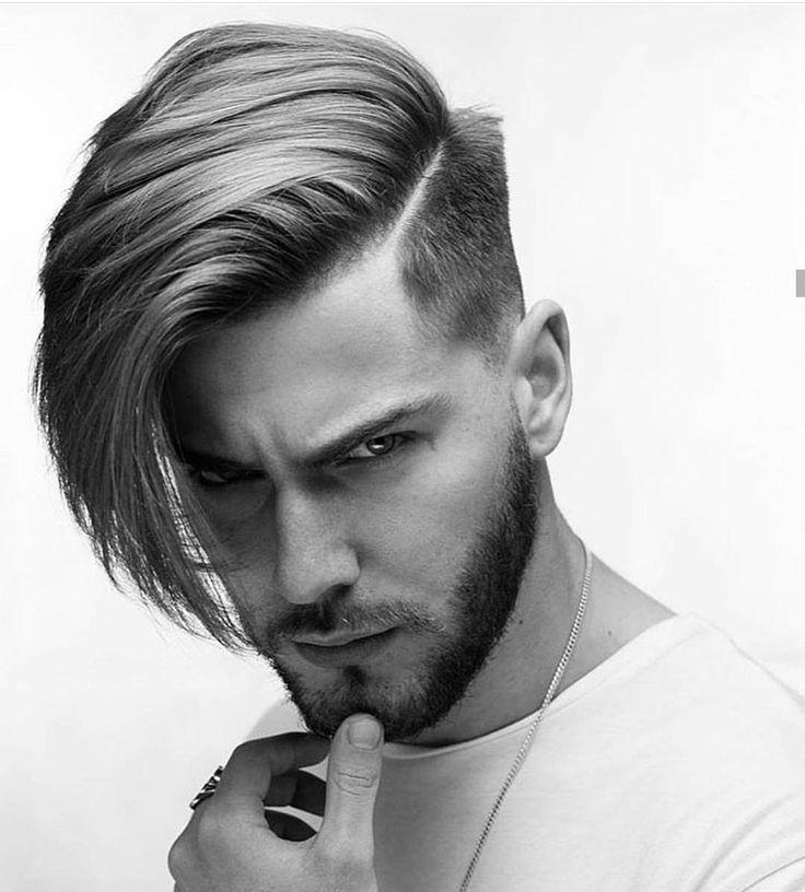مدل مو مردانه اینستاگرام