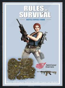 دانلود رایگان چیت بازی Rules of Survival نسخه موبایل