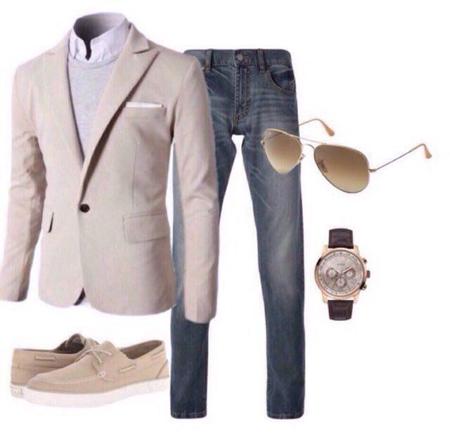 انواع لباس مردانه, مدل لباس مردانه
