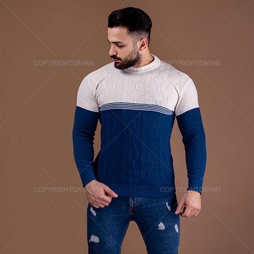 فروش بافت مردانه Mason مدل R2112  - لباس گرم مردانه