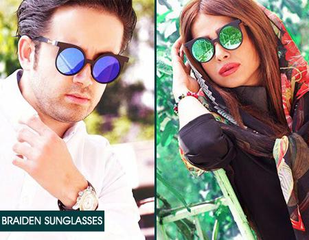 خرید عینک آفتابی اسپورت زنانه مردانه برایدن