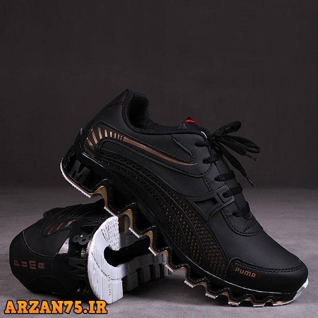 خرید کفش مردانه Puma مدل Stark