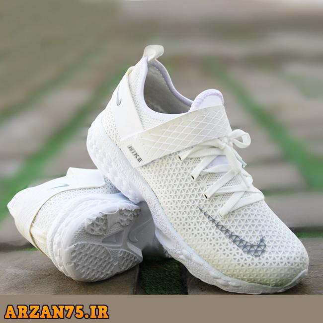 خرید کفش مردانه nike مدل Carroll رنگ سفید