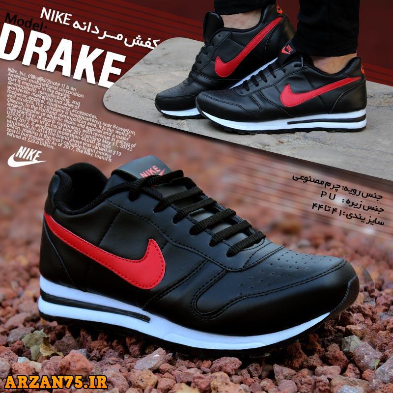 کفش اسپرت مردانه مدل Nike