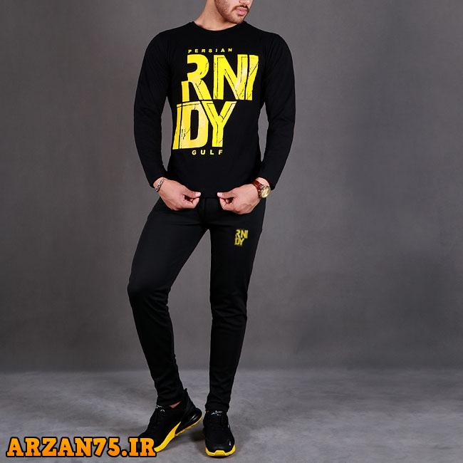 ست تیشرت و شلوار مردانه مدل  Ariona,مدل جدید ست تیشرت و شلوار مردانه,تیشرت و شلوار مردانه
