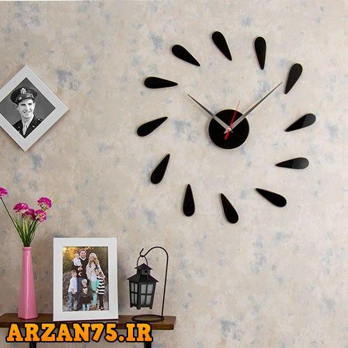 ساعت دیواری مدل اسمان,مدل جدید ساعت دیواری,ساعت دیواری جدید