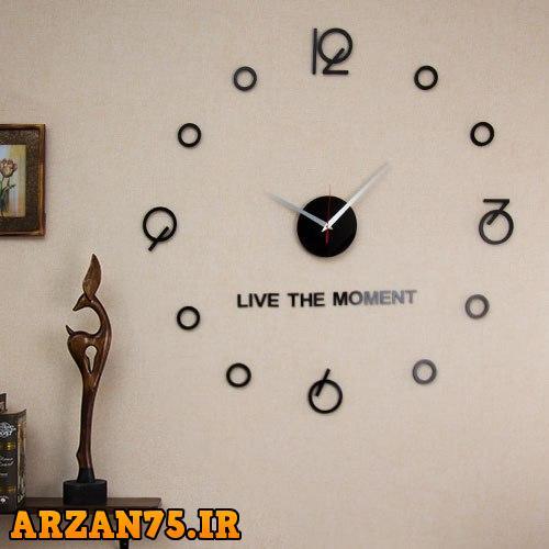ساعت دیواری مدل زندگی,ساعت دیواری جدید,مدل ساعت دیواری مخصوص پذیرایی