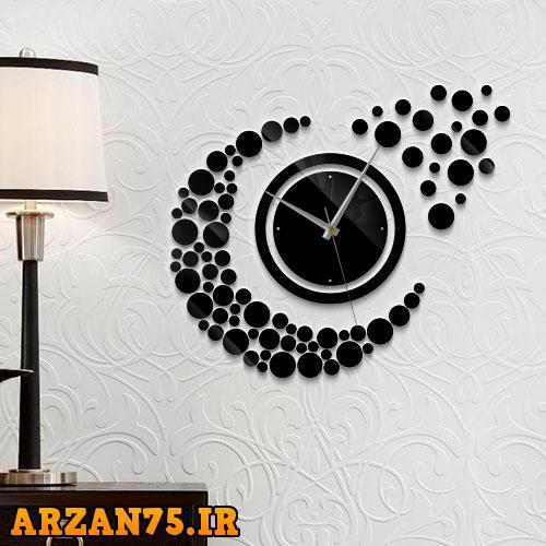 ساعت دیواری مدل مهتاب,مدل جدید ساعت دیواری,ساعت دیواری ارزان,ساعت دیواری جدید