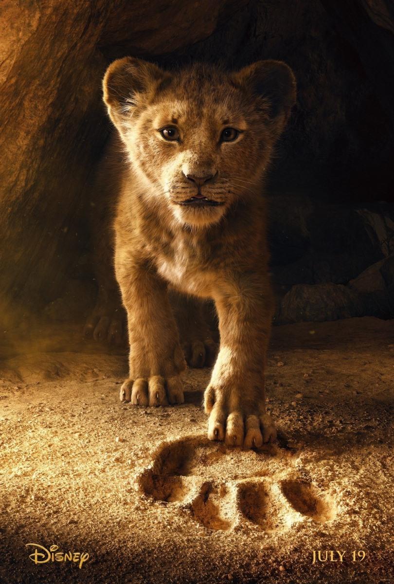 دانلود فیلم The Lion King 2019 با زیرنویس فارسی