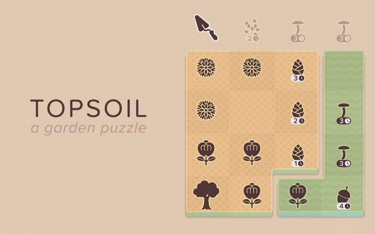 نقد و بررسی بازی Topsoil