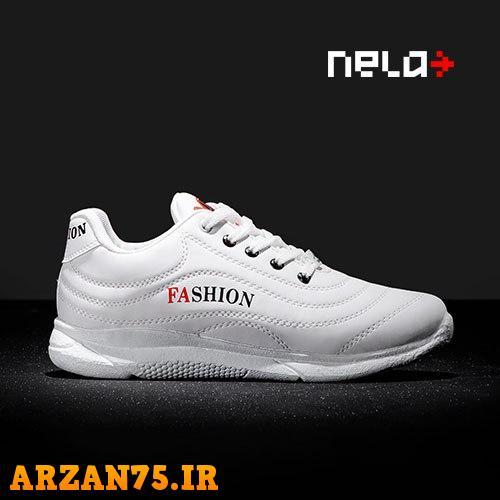 خرید کفش زنانه مدل Nela رنگ سفید
