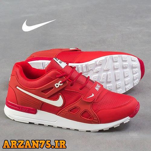 خرید کفش جدید مردانه مدل Nike قرمز