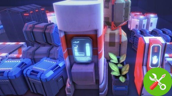 پکیج یونیتی مدل سه بعدی Sci-Fi Objects BIG Pack