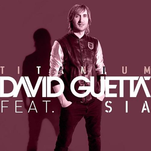 دانلود آهنگ تیتانیوم Titanium از Sia و David Guetta | با متن و ترجمه فارسی