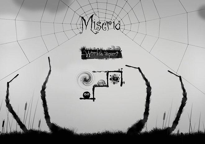 معرفی بازی: Miseria