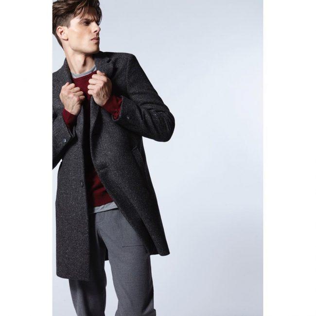 مدل پالتو مردانه جدید