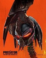 فیلم غارتگر The Predator 2018
