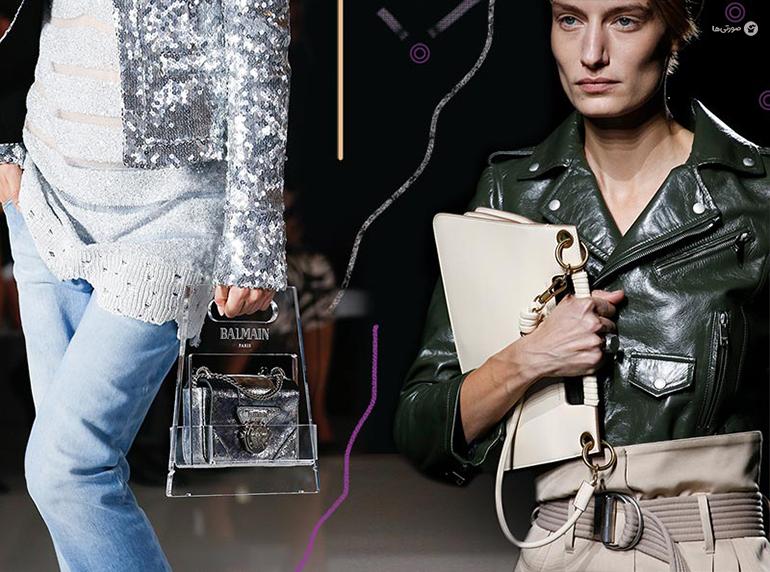 مدل کیف دستی زنانه ۲۰۱۹