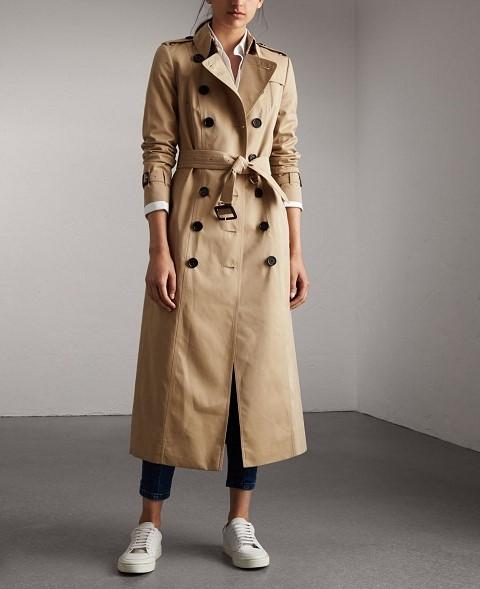 مدل پالتو بارانی دخترانه جدید