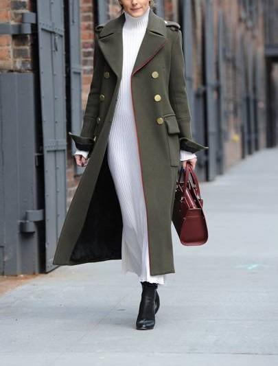 مدل پالتو بارانی زنانه جدید