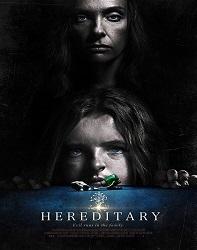 فیلم موروثی Hereditary 2018