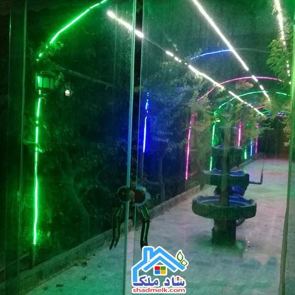 اجاره باغ برای تولد در شهریار کد 543