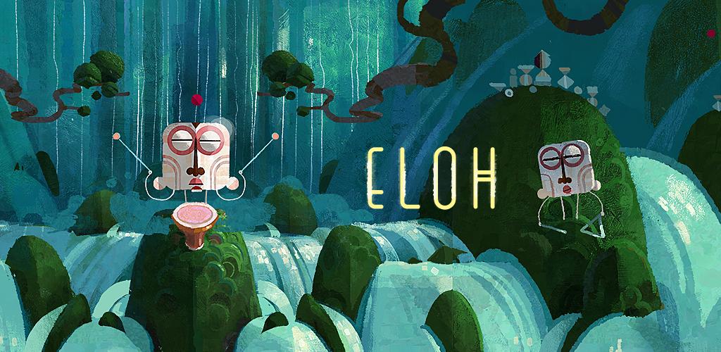 دانلود ELOH - بازی پازلی الوه برای اندروید + دیتا