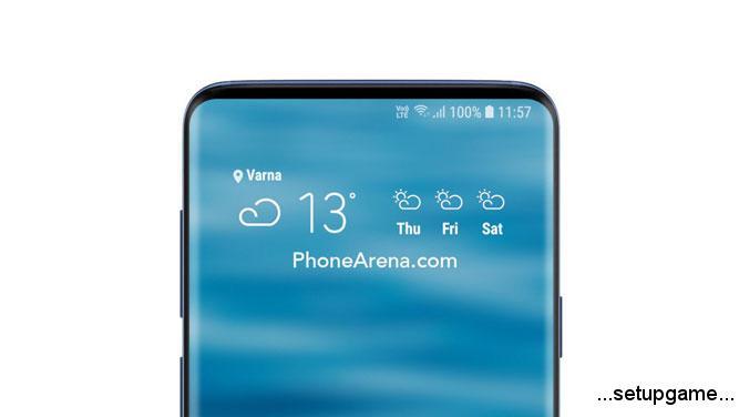 گوشی Galaxy S10 سامسونگ با 12 گیگابایت حافظه رم و 1 ترابایت حافظه داخلی میآید!