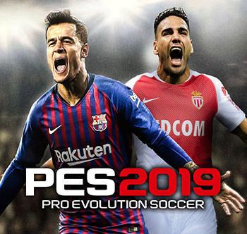 دانلود نسخه کرک شده CPY بازی PES 2019 برای کامپیوتر