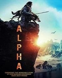 فیلم آلفا Alpha 2018