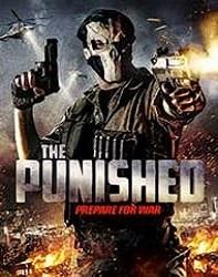 فیلم مجازات The Punished 2018