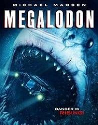 فیلم مگالودون Megalodon 2018