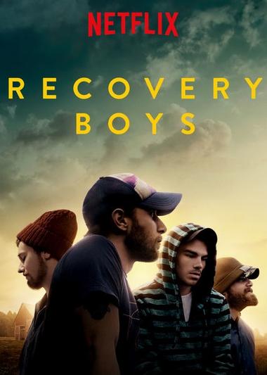 دانلود فیلم Recovery Boys 2018