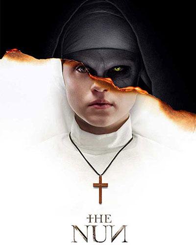 دانلود فیلم راهبه The Nun 2018 دوبله فارس