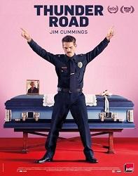 فیلم جاده آذرخش Thunder Road 2018