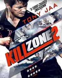 فیلم منطقه کشتار 2 Kill Zone 2015