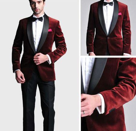 مدل کت و شلوار مردانه مراسم شب یلدا