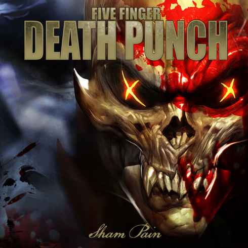 دانلود آهنگ When The Seasons Change از Five Finger Death Punch