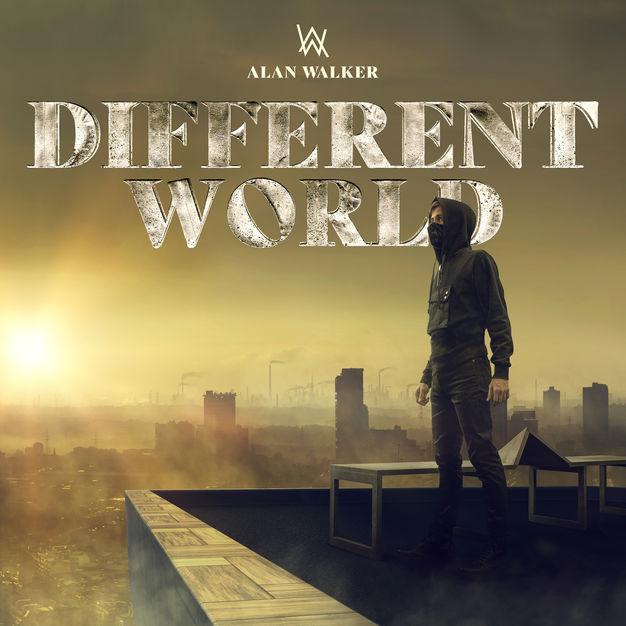 دانلود آهنگ Different World از Alan Walker و Sofia | با پخش آنلاین